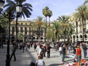 Begeleide citytrip naar Barcelona