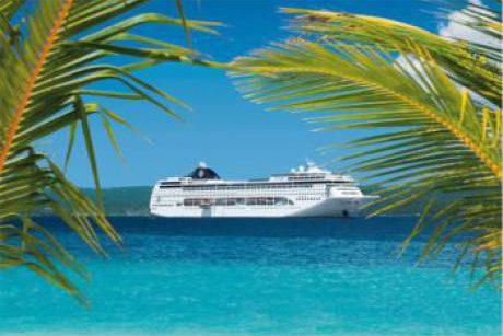 Cruises Caraïben