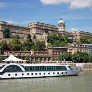Cruises Donau
