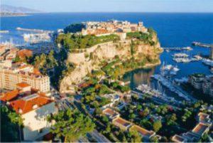 Cruises Middellandse Zee