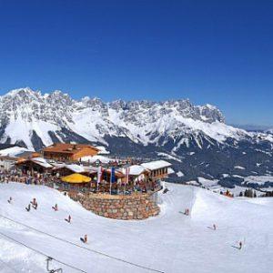 busreis_Oostenrijk,_wintersport__Ellmau_-_Pistes