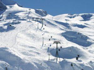 hintertux skireis