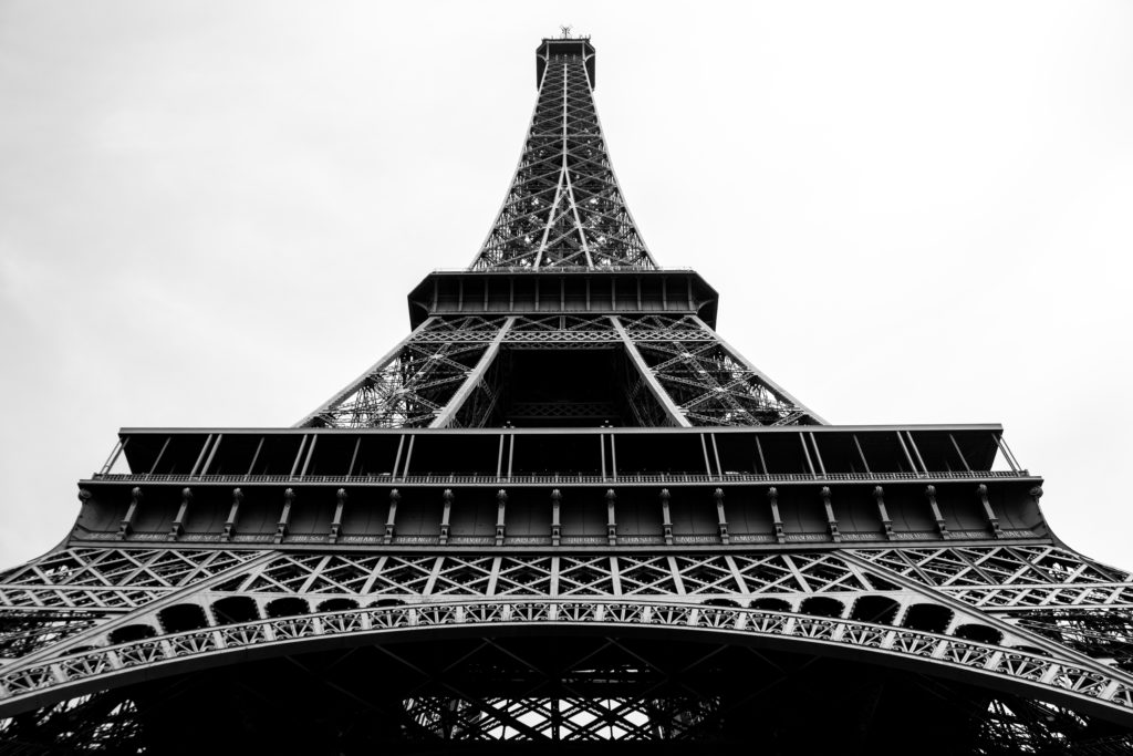 Dagtrips naar Frankrijk (Eiffeltoren)