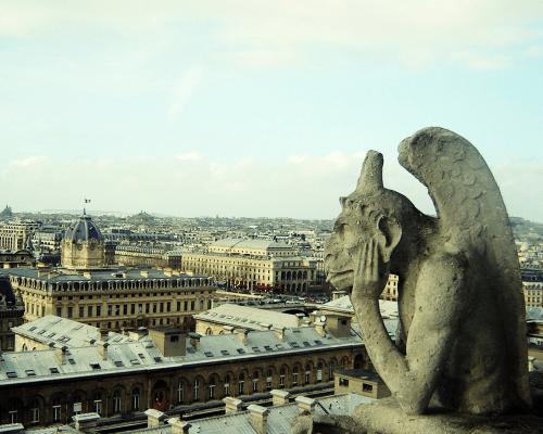Dagtrips naar Frankrijk