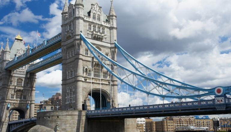 Dagtrips naar het buitenland: Groot-Brittannië