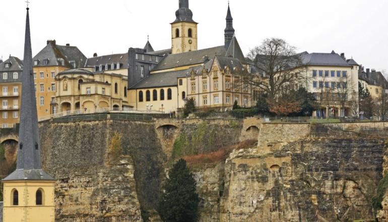 Dagtrips naar het Groot-Hertogdom Luxemburg